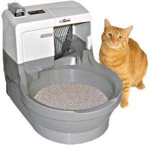 CatGenie Self Washing Self Flushing Cat Box