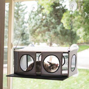 K&H Pet Products EZ Mount Penthouse