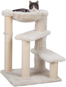 Trixie Baza Grande, Baza Senior, Scratching Post, Cat Tree with Hammock