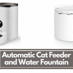 Petlibro Automatic Cat Feeder and Water Fountain Review